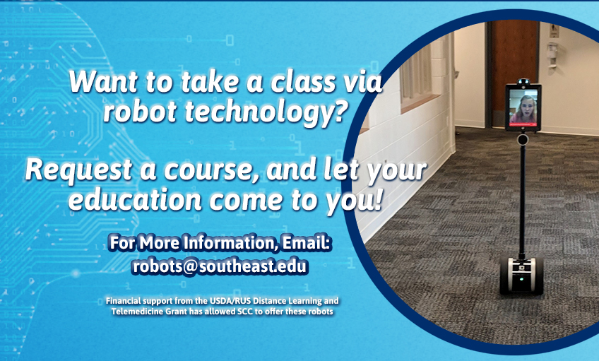 Online Learning | Southeast Community College