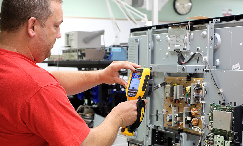 Electronic Systems Technology | Southeast Community College