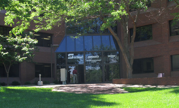 Entrpreneurship Center Building