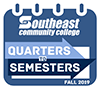 Quarter to Semester Conversion Logo