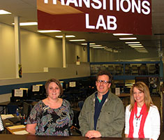 Transitions Lab Advisors and Phip Ross