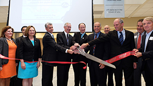 TCA Ribbon Cutting