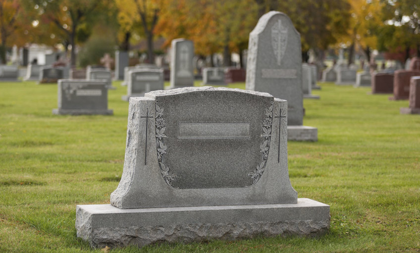 Gravestone Symbolism: Clues Carved in Stone