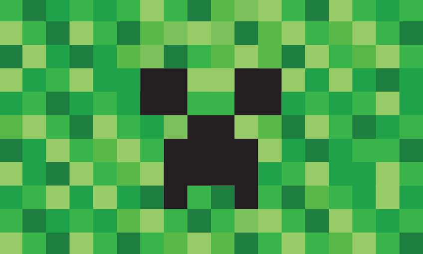 Minecraft Camp (for Ages 7-14)