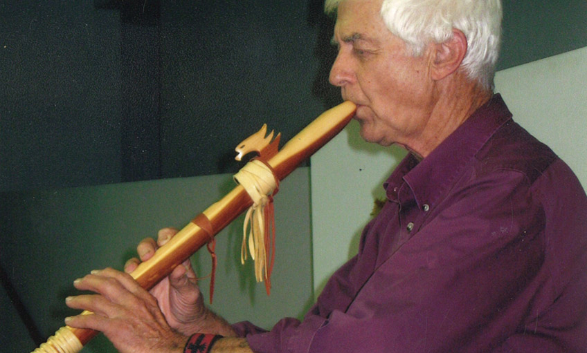 native american flute instruction