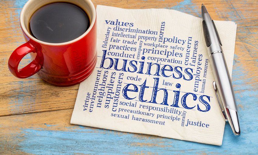 Workplace Ethics and Etiquette