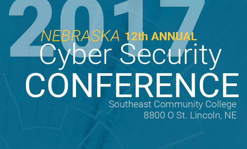 12th Annual Cyber Security Conference: Image